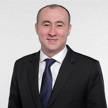 Зафар Вахидов